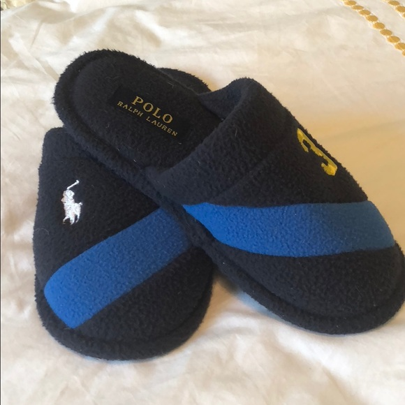 polo house slippers - 61% OFF